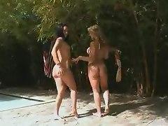 2 big asses