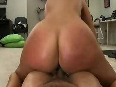 Gigi's Entrance Into ass Porn
