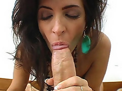 She rode that dick with my finger in her ass.