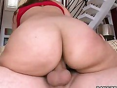 Bubble phat bum -  We got Carmen Michaels and Sarah Vandella. Both of these fine big ass ladies get there pussies beat up