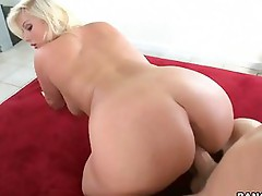 Sweet big asses -  We brought in Julie Cash and Ava Addams. These two ladies have got crazy hot bodies with big juicy butts.