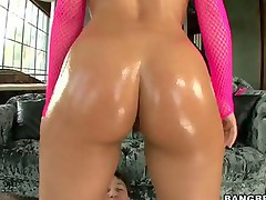 Nicole Aniston -  Fat ass juicy butt