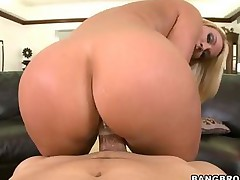 Mellaine Monroe -  Big Round Juicy Ass