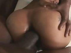 nice black big asses