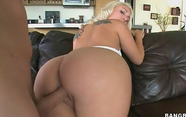 Summer & Lori Brook's are both scorching hot, 2 huge big asses, and 2 perfect perky tits, what more can you ask for in life.